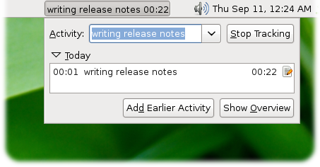 GNOME 2 24 Release Notes