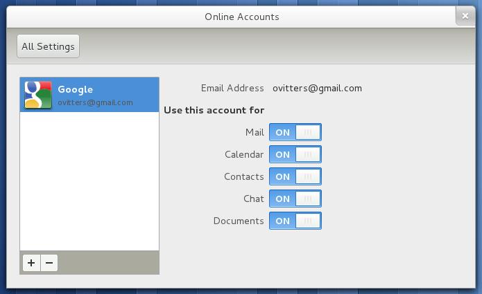 Debian User Forums • View topic - Debian: Gnome or Xfce in