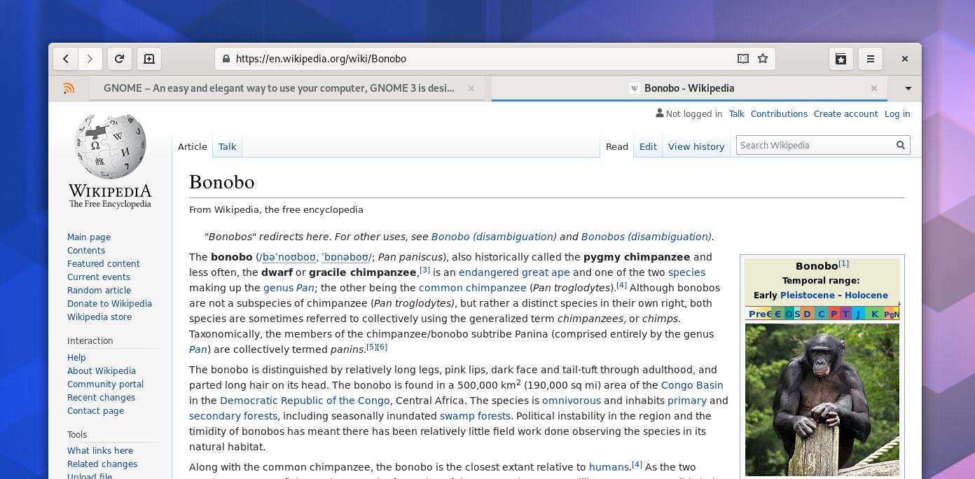 Излезе GNOME 3.34 с множество подобрения 1